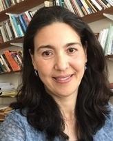 Associate Professor Karima Laachir