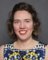 Dr Katherine Carroll