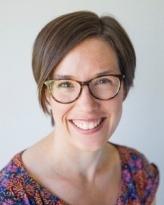 Dr Laura Rademaker