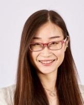 Dr Lili Xiang