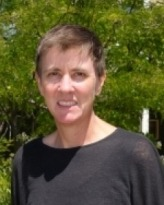 Professor Mary Lou Rasmussen
