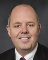 Associate Professor Matthew Manning