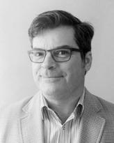 Professor Chris McAuliffe