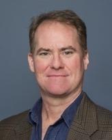 Dr Paul  McMahon