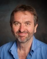 Associate Professor John Minns