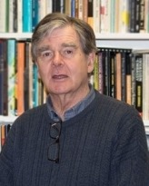 Professor Nicolas Peterson