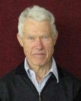 Dr Patrick Guinness