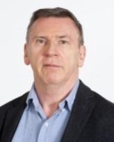 Associate Professor Paul Jones