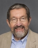 Professor Larry Saha