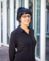 Professor Samantha Bennett