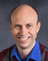 Dr Shawn Treier