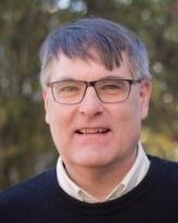 Dr Stephen Wilks