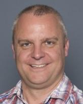 Dr Steven McEachern