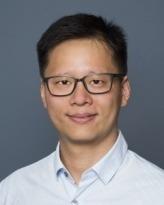 Dr Yujie Zhu