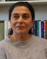 Dr Zahra Taheri