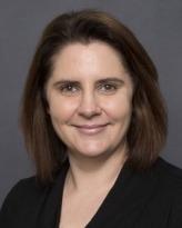 Professor Zoe Robinson