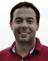 Dr Bernardo Pereira Nunes
