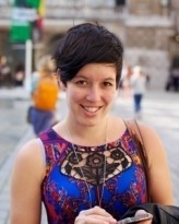 Dr Anna Raupach