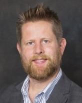 Associate Professor Gavin Smith