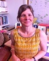 Dr Julie Lahn