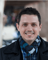 Associate Professor Jason Payne
