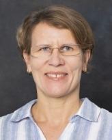 Dr Joanna Sikora