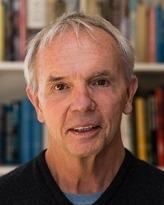 Dr Malcolm Allbrook