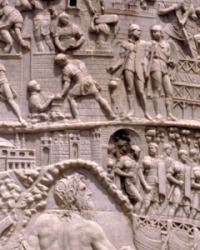 Rome: Crisis and Consolidation (193-313 AD) - CASS field trip or overseas course