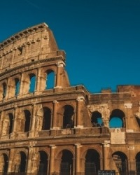 Global Rome: Culture and Identity in the Italian Capital - CASS field trip or overseas course
